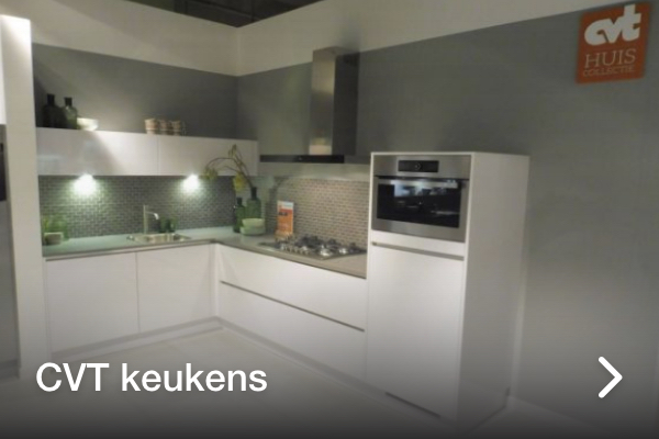CVT keukens