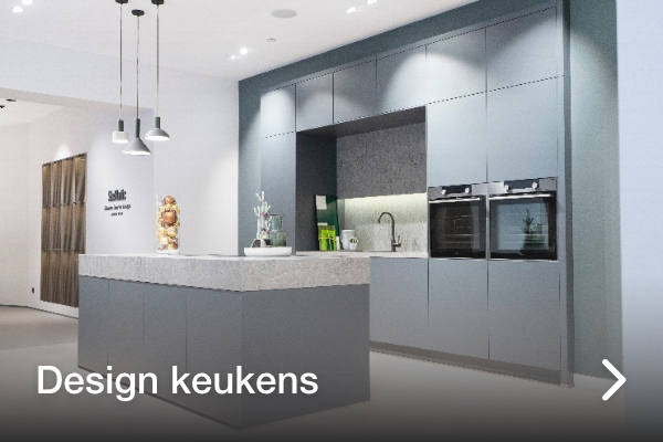 Design keukens