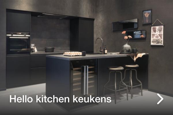 Hello kitchen keukens
