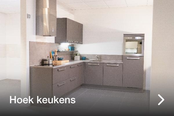Hoek keukens