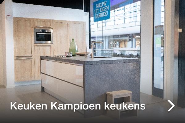 Keuken kampioen keukens