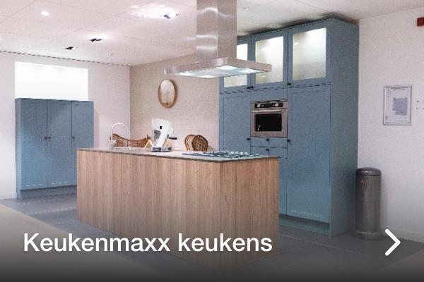 Keukenmaxx keukens