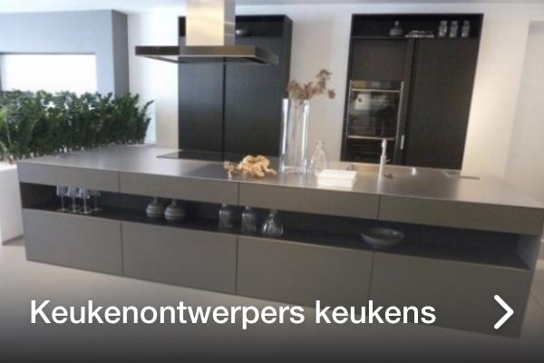 SieMatic keukenontwerpers