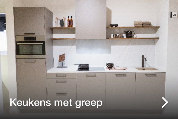 Greep keukens