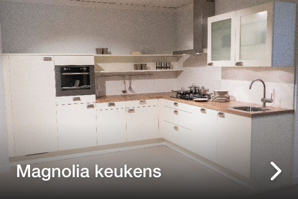 Magnolia keukens