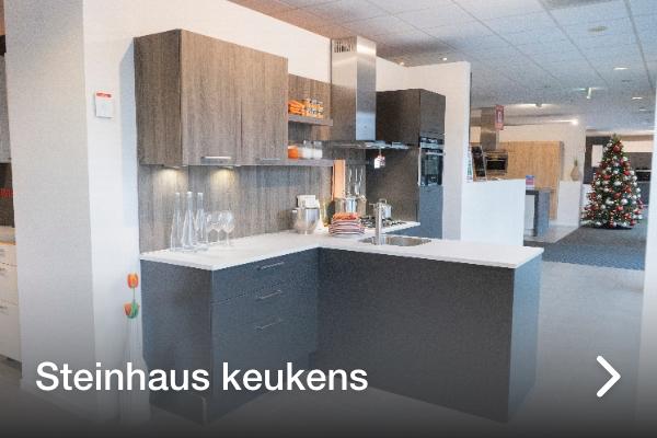 Steinhaus keukens